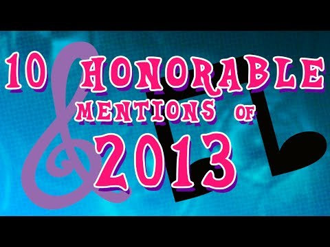 10 Honorable Mentions of 2013 - Paleo's Choice