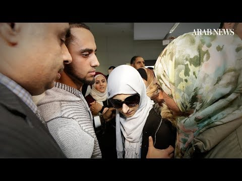 Yemeni mother arrives in US to say goodbye to dying son