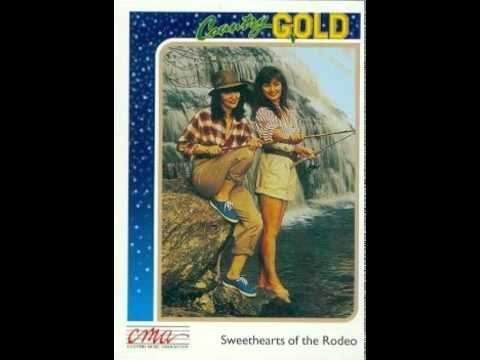 Sweethearts Of The Rodeo ~ Satisfy You
