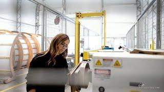 Meet Kate McCarthy, Process Development Engineer