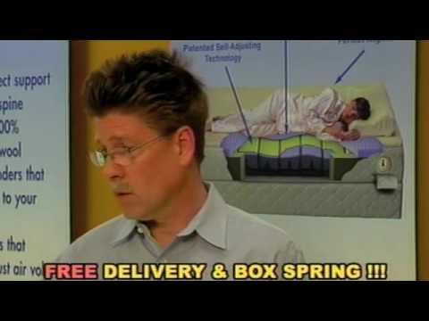 Garden Sleep System Get a Healthy Sleep YouTube