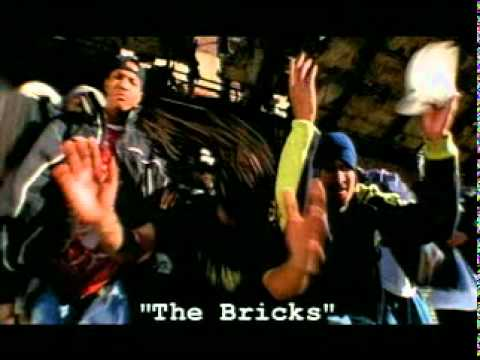 Outsidaz -  Rah Rah (Official Music Video)