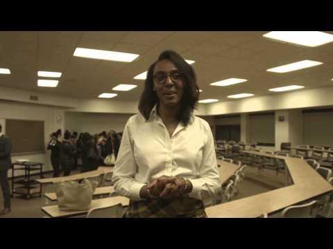 Invest in Your Future Pt. 2 Recap - Howard University