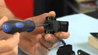 Common Sensor Types - AutoZone Car Care