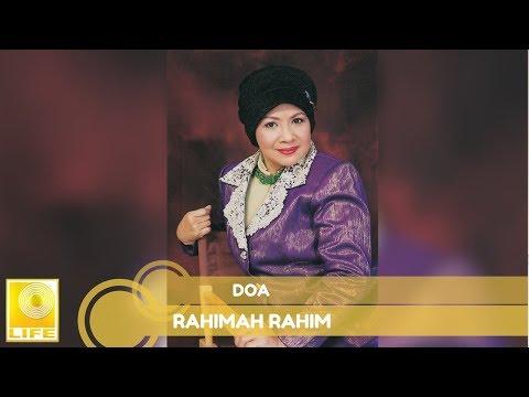 Rahimah Rahim- Doa (Official Audio)