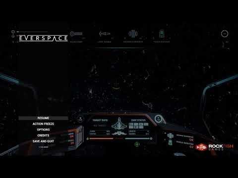 bcubhfbyheuygnuyfh playing EVERSPACE™ |
