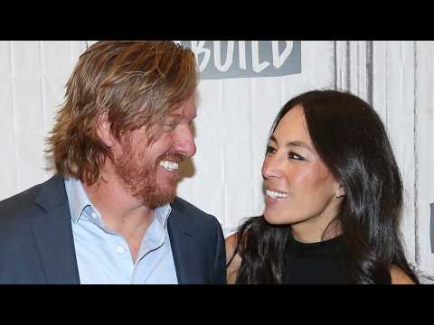 10 Things You Didn't Know About Chip And Joanna Gaines | Southern Living