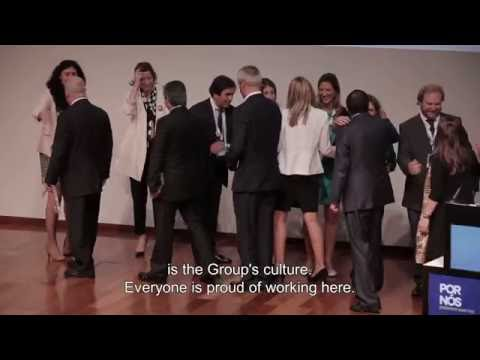 Management Trainee Programme - Group's culture | Jerónimo Martins