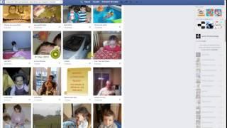utilisation de facebook