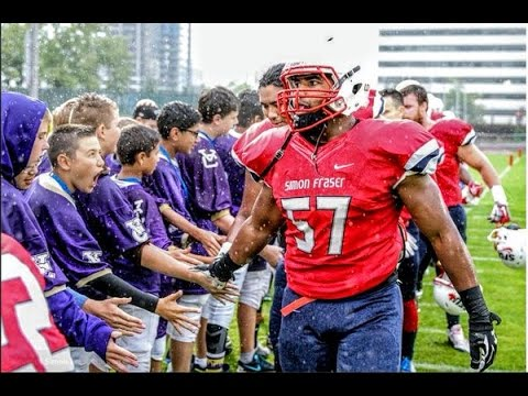 Jordan Herdman Middle Linebacker 2015 Jr Highlights NCAA