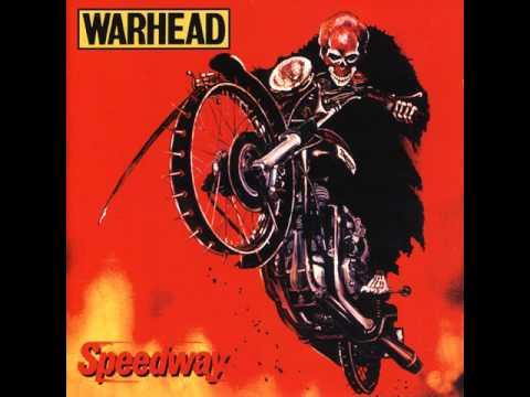 Warhead - Speedway [Full Album] 1984