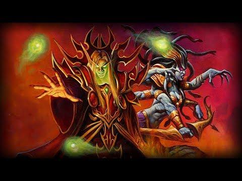Warcraft III The Frozen Throne (Серия 4) Битва за разрушенный Даларан
