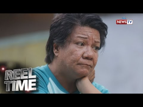 Reel Time: Sikat na Nora Aunor impersonator na si Ate Guy o