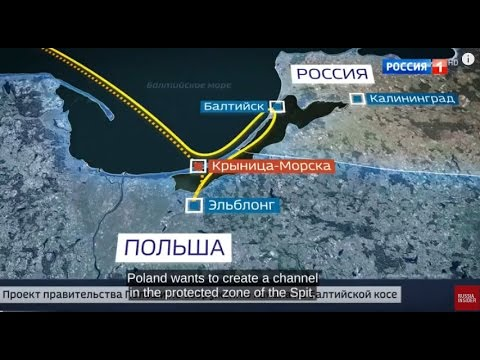Polish Baltic Channel: Wise Geopolitical Investment or Waste of Money on anti-Russian Project?