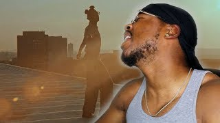 Major Lazer & DJ Maphorisa - Particula (ft. Nasty C, Ice Prince, Patoranking & Jidenna) | Reaction