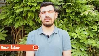 Halil Umur İskar: