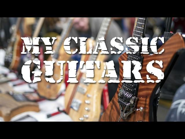 2018 Northampton Guitar Show Promo