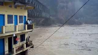 Sangam Lodge, Karna Prayag, Uttarakhand