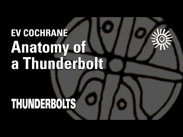 Ev Cochrane: Anatomy of a Thunderbolt | Thunderbolts