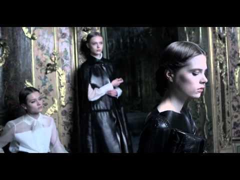 Valentino's Fall/Winter 2012-13 Ad Campaign Video