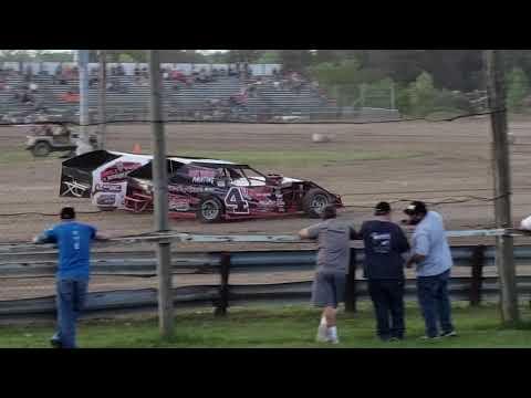 Merritt Speedway 6-8-19 b-mod heat 2