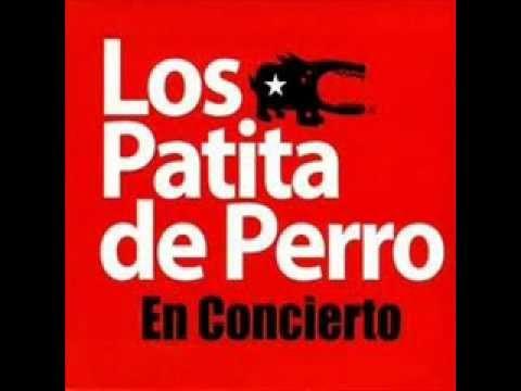 LOS PATITA DE PERRO - Ponpin y motoperros