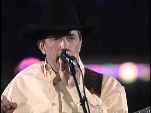 George Strait - The Best Day (Live From The Astrodome)