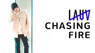 [가사해석/lyrics] Lauv - Chasing fire