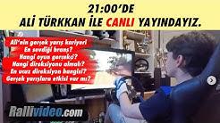 """RV CANLI #5 // Ali Türkkan ile canlı yayında """"Sim Racing"""" konuşuyoruz"""