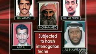 9/11 Suspects' Trial in NYC