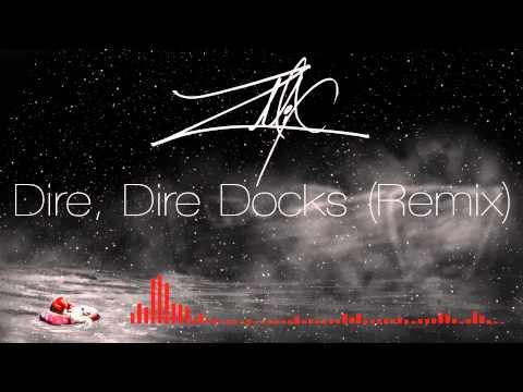 Super Mario 64 - Dire, Dire Docks (ZMiX Remix)