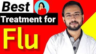 Flu (influenza)- treatment, causes, symptoms, diagnosis, , pathology, Prevention   Flu Attack