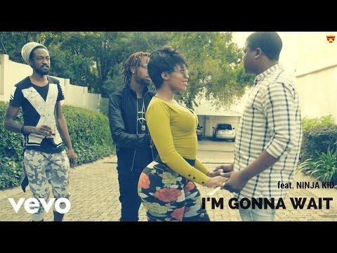 Nox - I'm Gonna Wait  (Sarudzai) [Official Video] ft. Ninja Kid