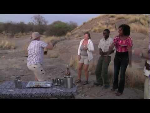 Amarula Song & Amarula Dance