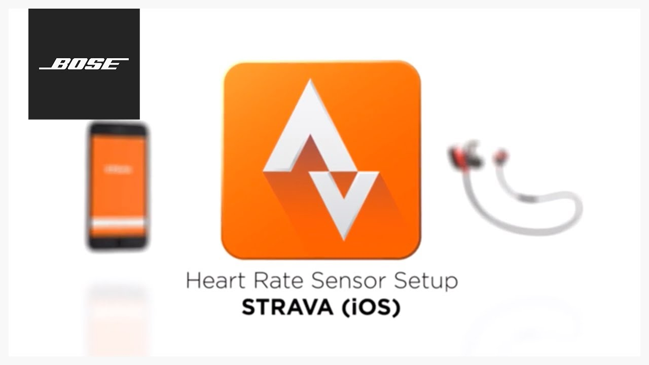 Heart rate apps such as pulse phone and heart rate - How To Set Up Your Soundsport Pulse Heart Rate Sensor With Strava Ios