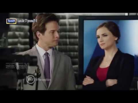 Download Perception 2x03 Promo 'Blindness  Season 2 Episode 3