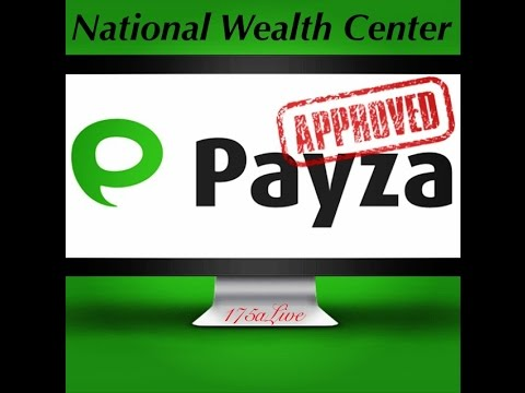How To Setup Payza Business Account   National Wealth Center