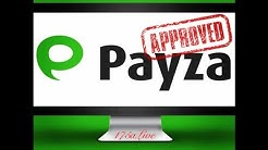 How To Setup Payza Business Account | National Wealth Center