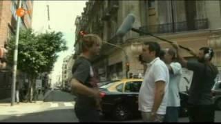 Beitrag über die Toten Hosen in Buenos Aires im ZDF Heute-Journal - 2.11.09