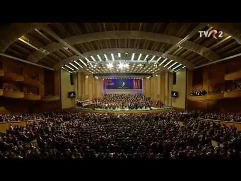 Gustav Mahler - Simfonia a VIII-a (partea a II-a)