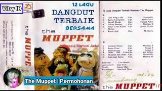 Permohonan | The Muppet ( Lirik )