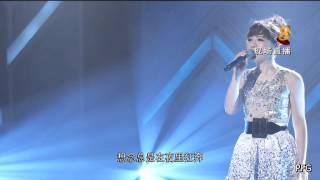 Della 丁噹 《好難得》繽紛萬千在升菘 The Sheng Siong Show 2012-06-09