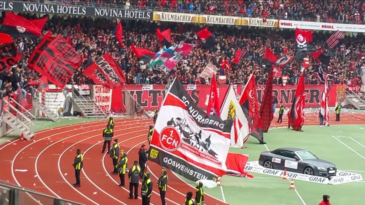 Union Berlin Vs NГјrnberg