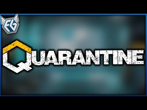 Český GamePlay | Quarantine - Infikovaný Svět