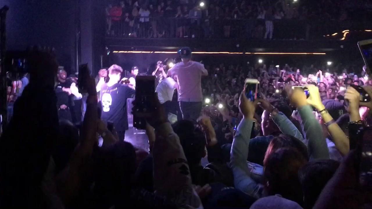Post Malone Stoney Tour Concert Statistics