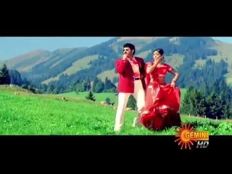 Chennakesava Reddy (2002) - Hayi Hayi - Balakrishna,Shriya - 1080p - HD