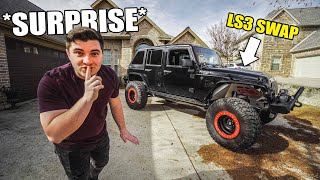 secretly-tuning-my-dad-s-ls3-swapped-jeep-surprise