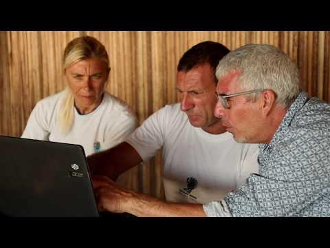 Madagascar: Nosy Be, Film  Itw Plongée Nosy Be Sakalava Diving