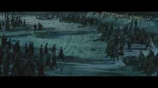 Merry Christmas (Joyeux Noël) (Trailer) [Oscar's Best Foreign Movie]