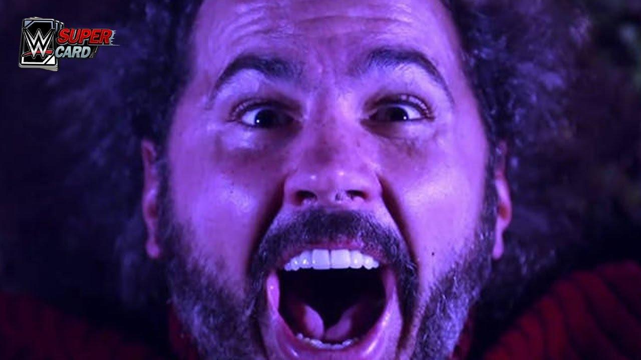 PROKEN Matt Hardy Total Nonstop Deletion Perfect Pro
